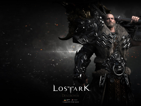 Lost Ark Wallpaper